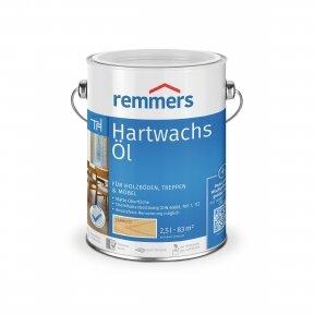 Hartwachs-Öl